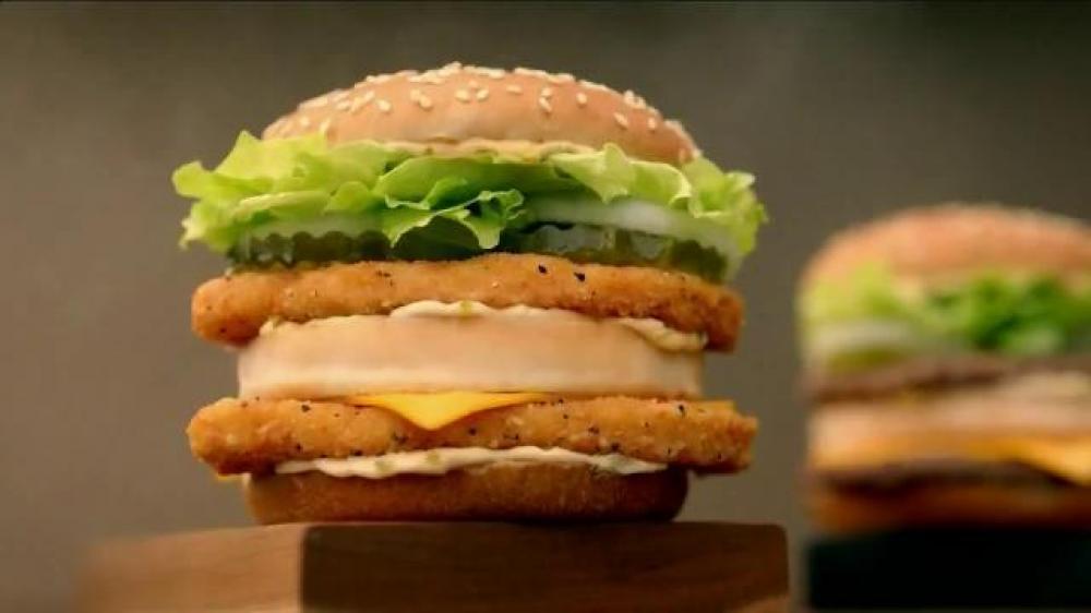 Burger King – The Shameless Consumer
