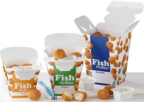 Fish-McBites